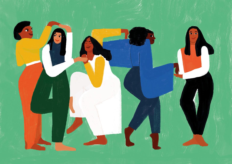 feminist-puzzle-imagined-women-diversity-community-cmyk-violeta-noy