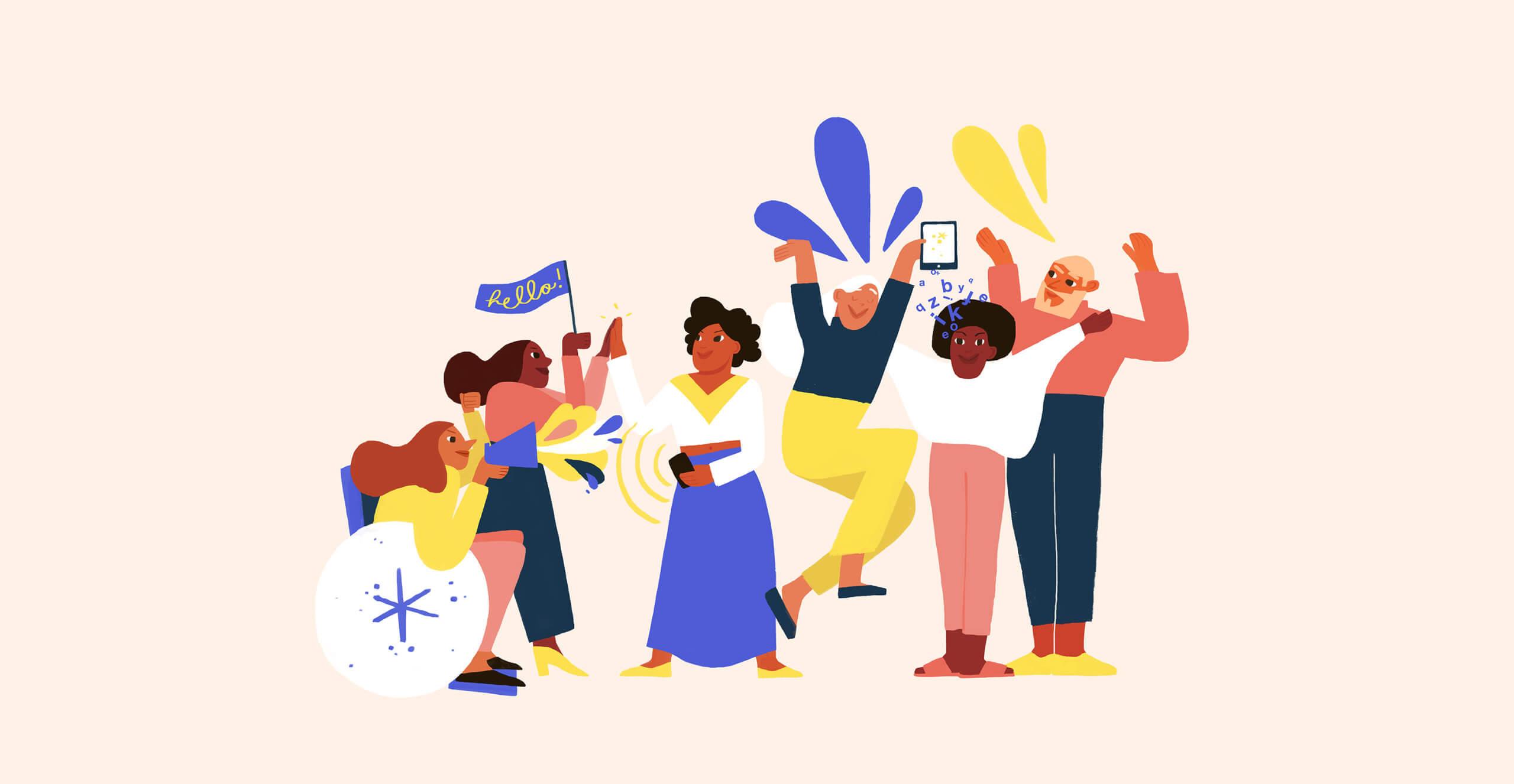 people-community-communication-together-hero-illustration-violeta-noy-3
