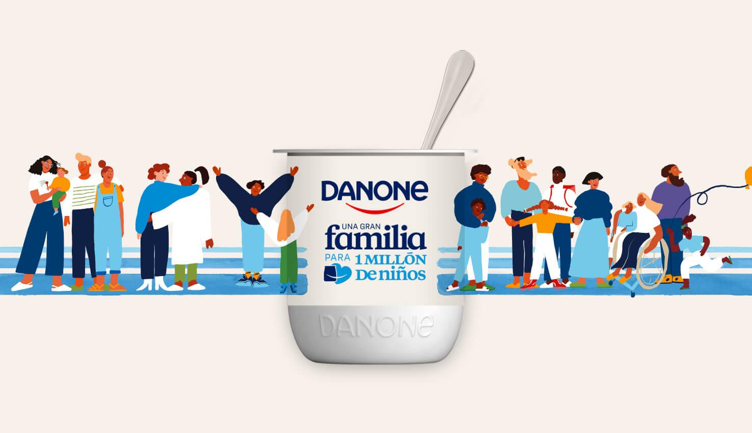 danone-una-gran-familia-yogur-packaging-advertising-publicidad-community-illustration-violeta-noy-3