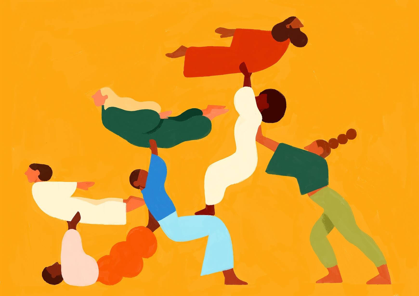 new-landscapes-community-strength-together-people-illustration-ilustracion-violeta-noy-thumbnail-1